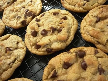 Bake to Satisfy Your Cravings!