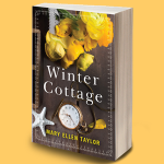 Image of cover of Winter Cottage by Mary Ellen Taylor