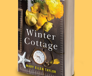 WINTER COTTAGE Debuts Tuesday, October 16th