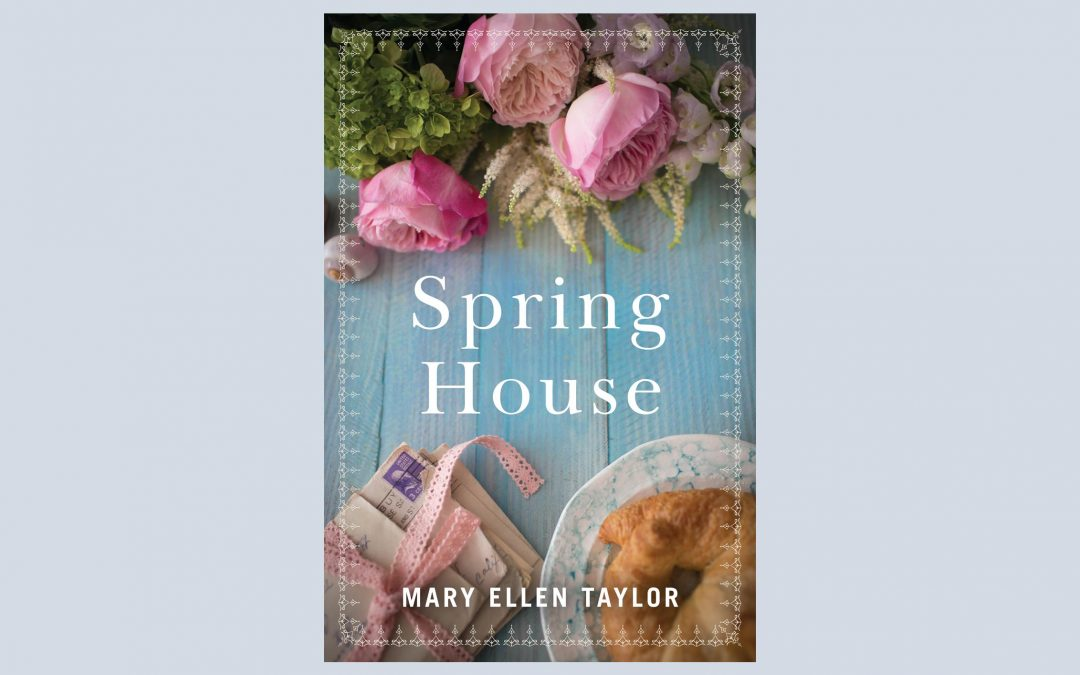 SPRING HOUSE DEBUTS JULY 9TH!