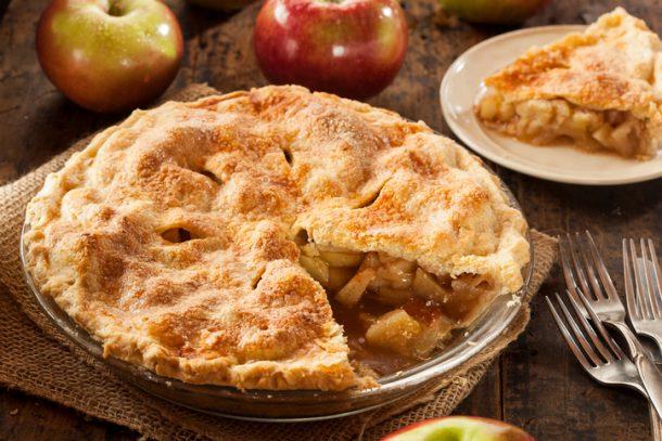 Megan's Easy Buttermilk Pie