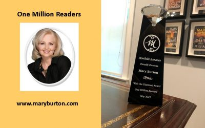 One Million Readers!
