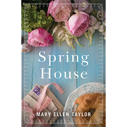 Featured Excerpt: Introducing Spring House