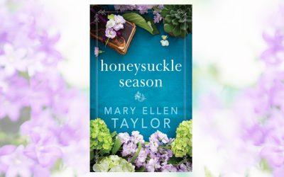 Honeysuckle Season Debuts 9/1/20!
