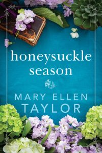 Mary Ellen Taylor Honeysuckle Season HR Cover